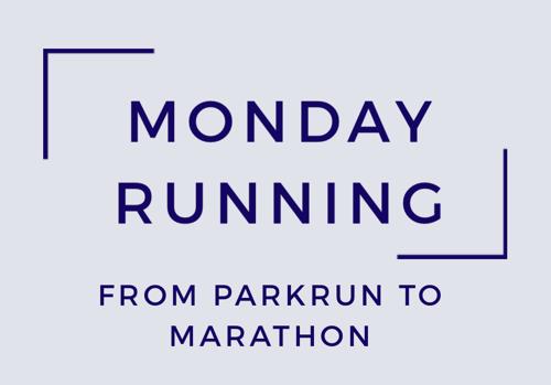 Monday Running